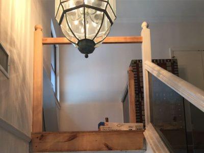 Building a Home Elevator